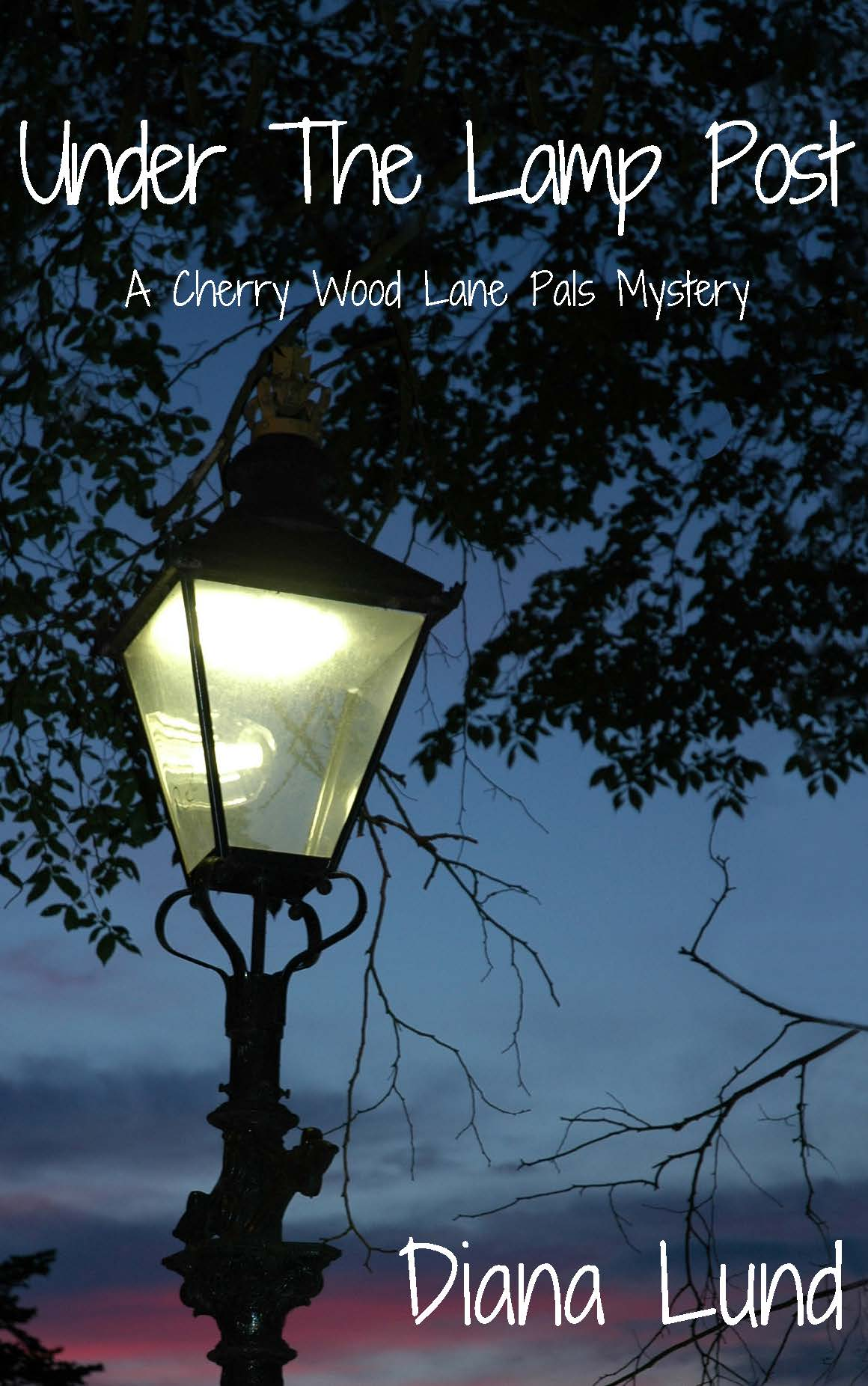 Under The Lamp Post – Chapter 1 | Cherry Wood Lane Pals